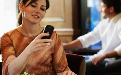 Proximity Marketing for Restaurants