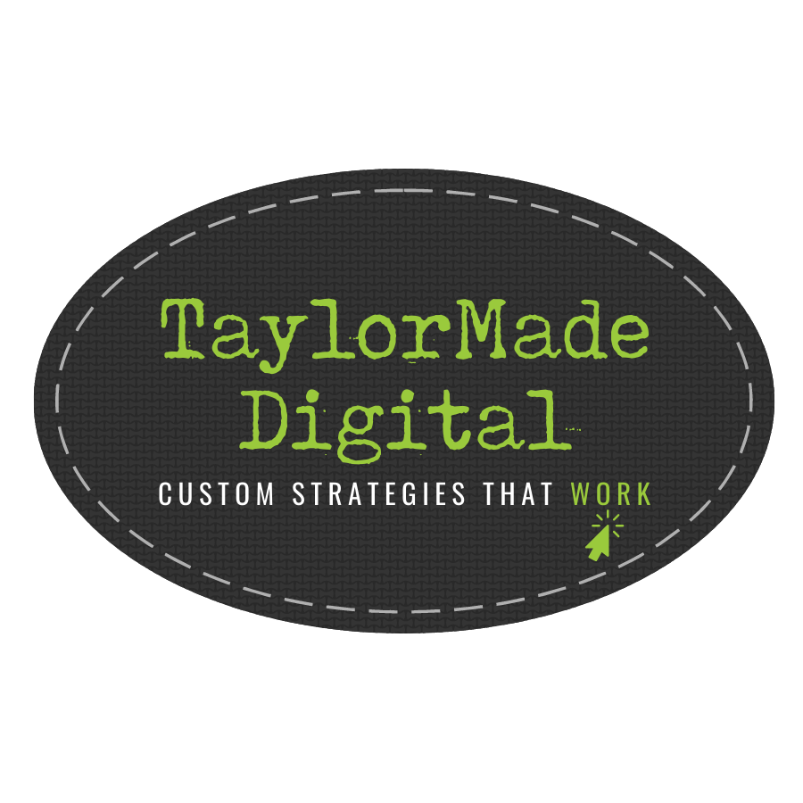 Taylormade Digital Marketing for Small Business